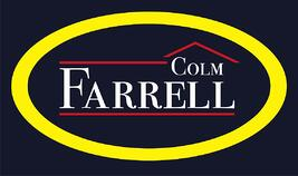 Colm Farrell logo number 1-1